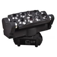 Buy cheap 8*12W Cree LED Moving Head Spider Beam product