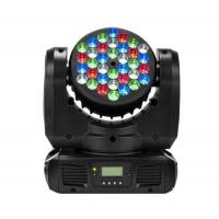 Buy cheap 36*3w Led Moving Head Beam Light product