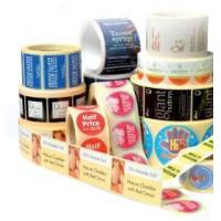 Buy cheap Thermal Label Rolls product