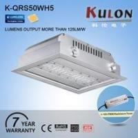 Buy cheap Indoors warehouse 6m high 50W led recessed light from wholesalers