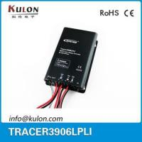 Buy cheap led driver Lithium Battery IP68 12/24v 15A MPPT Solar Charge Controller product