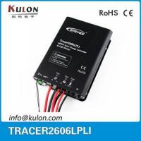 Buy cheap Led lighting system IP68 12-24v 10A MPPT Solar Charge Controller from wholesalers