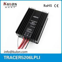 Buy cheap led driver Lithium Battery12V / 24v 20A MPPT Solar Charge Controller from wholesalers