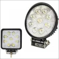 Buy cheap 27w LED work light product