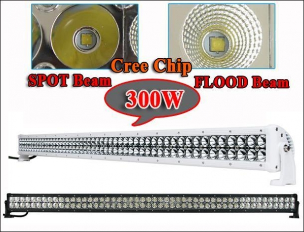 Quality 300w LED light bar for sale