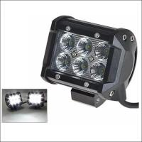 Buy cheap 18w-square LED work light product