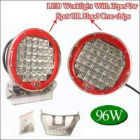 Buy cheap 96w LED work light product