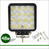 Buy cheap 48w LED work light product