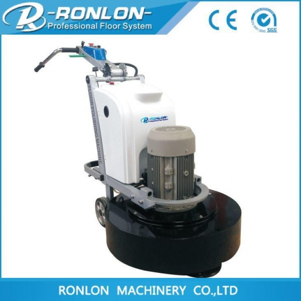 Remote controlled concrete floor grinder 49611057 for Remote control floor lamp for sale