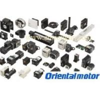 Buy cheap Oriental Motor from wholesalers