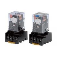 Buy cheap Relay Omron-MY4N CR AC220/240(S) product