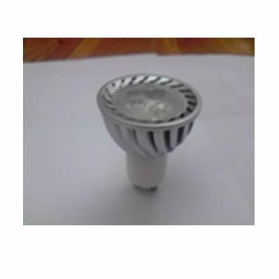 Quality LED Spotlight GU10 1*1W for sale