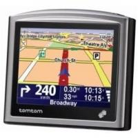 China DVD & GPS(23) TomTom ONE Portable GPS Vehicle Navigation System wholesale