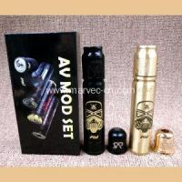 Electronic Cigarette AV Able Mod Vaporizer V2 Starter mechanical Mod Kit