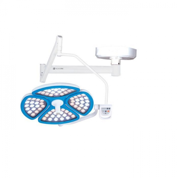 Quality Medical Equipment Surgical Shadowless Lamp LED Operating Light for sale
