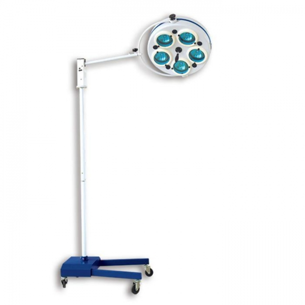 Quality Hospital Hole Type Cheap Shadowless Operation Lamp with 9 Reflectors for sale