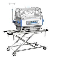 China Infant Incubator with Humidity and Oxygen Control wholesale