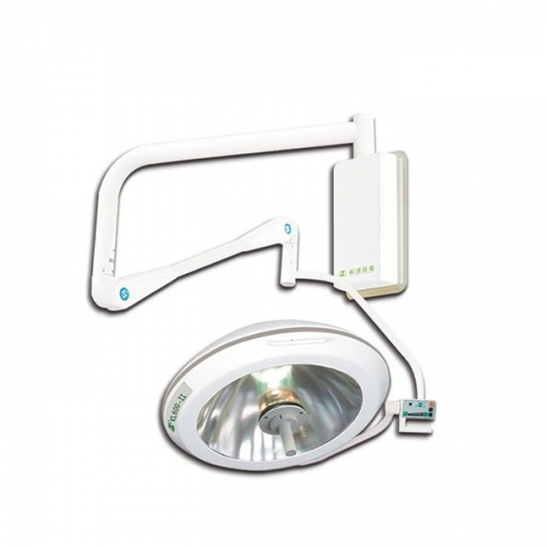 Wall Mounted Medical Examination Lamps : Wall Mounted Medical Examination Single Operating Lamp of mineddy
