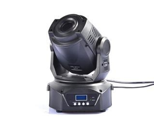 Quality Moving Head Lighting Products Name :EV-M90(90W white LED moving head spot light) for sale