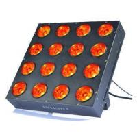 China LED Indoor Lighting Products Name :EV BEAM16(16 pcs 15W RGBW four in one OSRAM LED) wholesale
