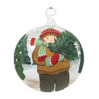 China Winterboy with Christmas Tree wholesale