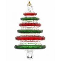 China Red and Green Christmas Tree wholesale