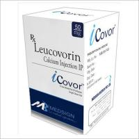 iCovor-(leucovorin calcium injection ip 50mg)