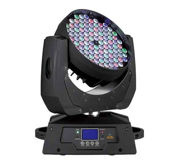 Quality HB LED Head Light Series HB079-3W*108pcs Moving Head Light for sale
