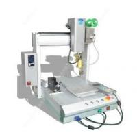 Buy cheap Soldering machine JL-H331 automatic soldering machine product