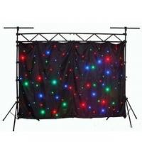 China LED Star Curtain 3in1 wholesale