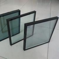 Buy cheap High Quality Colored Tempered Insulated Building Glass Wall Glass Price product