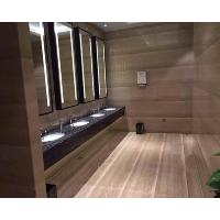 Buy cheap Grey serpegiante marble that looks like wood product