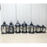 Buy cheap Candle Light Storm Candle Lantern product