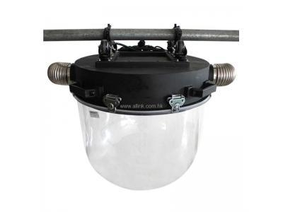 Quality Water Proof Moving Head Dome WPC-200 for sale