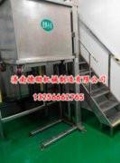 Buy cheap Stainless steel simple elevator product