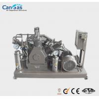 Buy cheap oil free air compressors Oil-free Compressors product