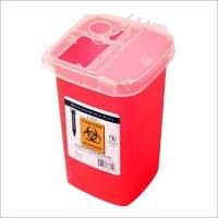 Buy cheap Permanent Tattoo Equipment Supply Sharp Containers Small product