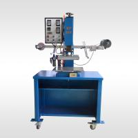 Buy cheap HF-250 lever type plane bronzing machine product