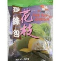 China First Choice Fish Tofu with Cuttlefish on sale
