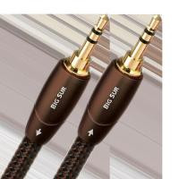 Buy cheap Audio AudioQuest Big Sur Interconnect Cable with 3.5mm Connectors from wholesalers