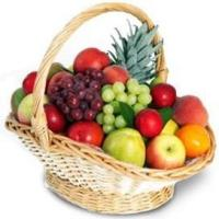 Buy cheap Colorful Fruit Basket NO.10 delivery basket to china product