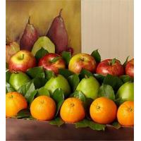 Buy cheap Harvest Supreme Fruit Gift Basket NO.9 delivery basket to china product