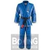 Buy cheap BJJ GI Brazilian jiu jitsu uniform Pearl Weave 550 GSM product