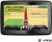 Buy cheap TomTom VIA 1535M Large-Screen GPS System w/ Lifetime Map Updates product