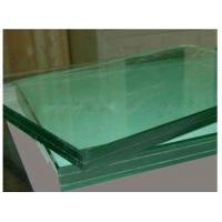 China 2016 high quality top sale safety 8MM Laminated Architectural Glass on sale