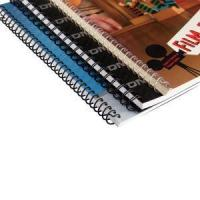 Buy cheap china Wire-O Binding Books Printing from wholesalers