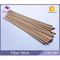 Buy cheap 30cm Gold Straight Aromatherapy Essential Oil Diffuser Sticks For Reed Diffuser product