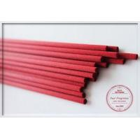 Buy cheap scented oil Reed Diffuser Sticks home fragrance sticks , length 40cm product
