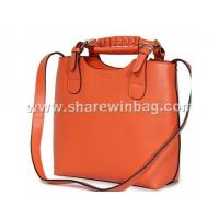 Buy cheap western style leather tote hot sell product