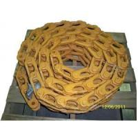 Buy cheap D6H lubricated track chain 45L product